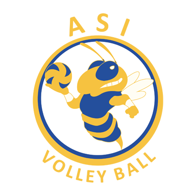 logo ASI Volley