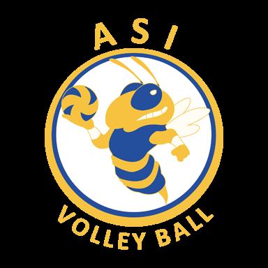 logo ASI Volley