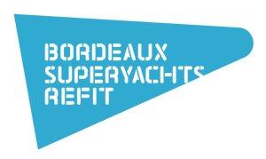 logo Bordeaux Superyatchs Refit