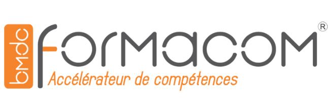 logo BMDC Formacom